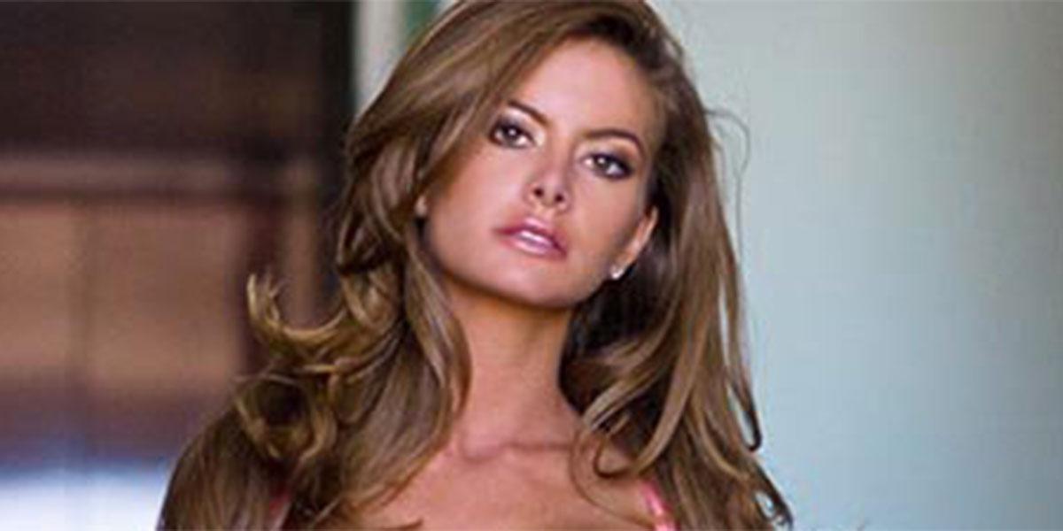 Holly Weber Lingerie Model Go Go Dancer Las Vegas