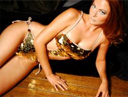 Anna Easteden Gold