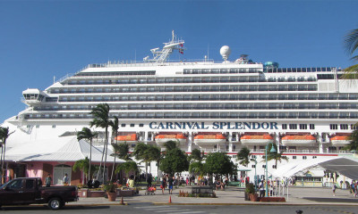 Carnival Splendor Cruise Review