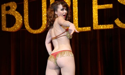 The Montreal Burlesque Festival Review