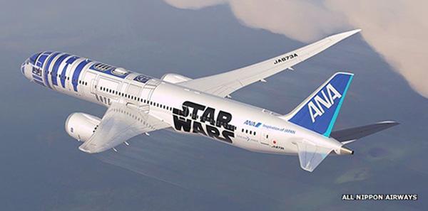 starwars-airplane
