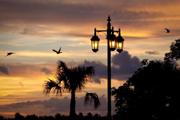 florida-evening-sky