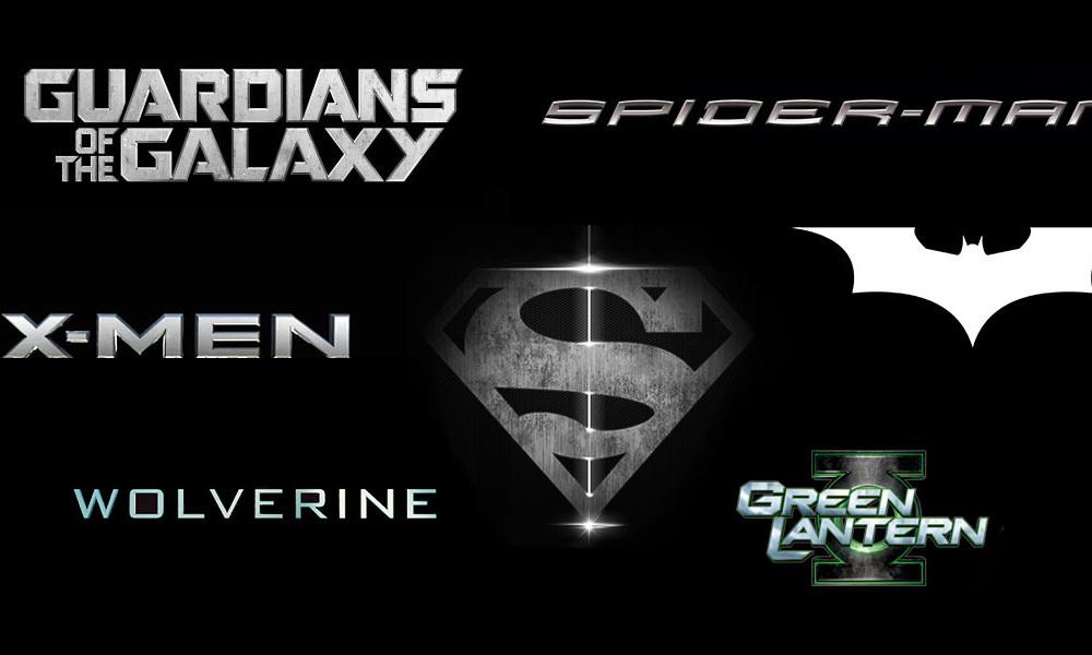 Superhero movie release dates until 2020