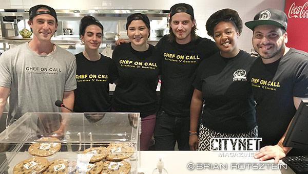 chef-on-call-staff