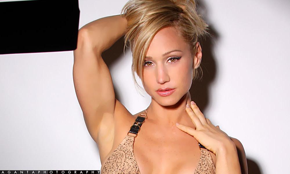 Interview mit sexy Jamie Lynn