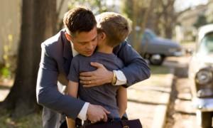 Brad Pitt Stars In The Tree Of Life
