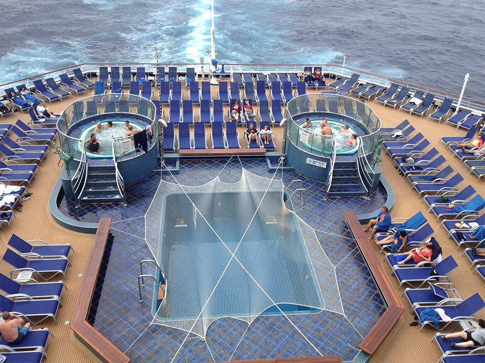 Carnival Splendor Cruise Review - Pictures of carnival splendor cruise ship