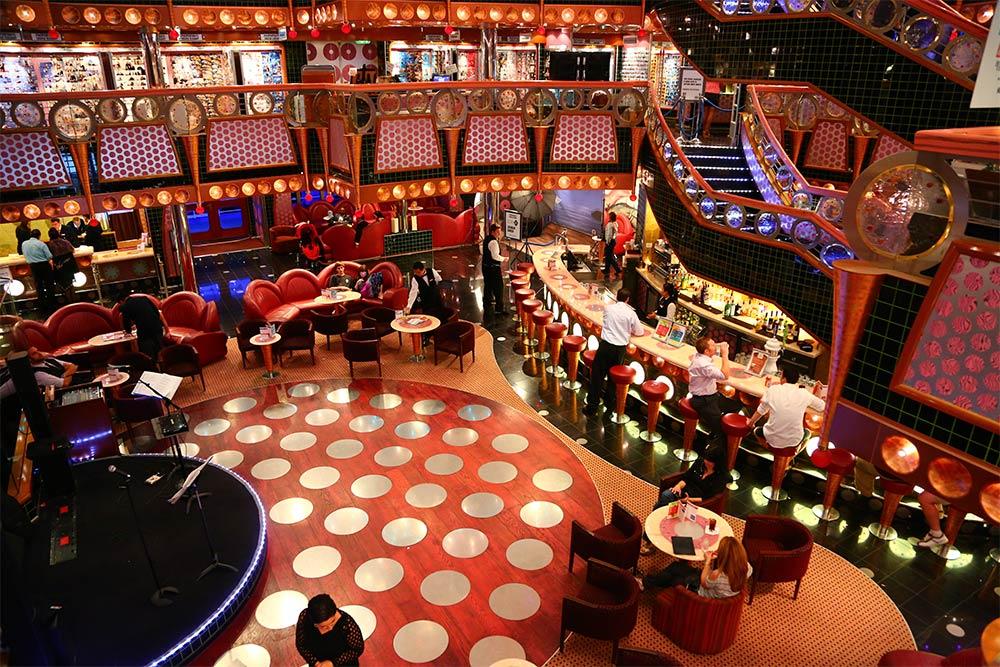 Carnival Splendor Cruise Review