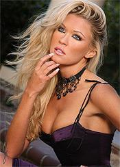 Gorgeous Lauren Jones