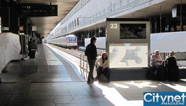 Rome To Civitavecchia By Train For Cruise Ships - Civitavecchia train station to cruise ship