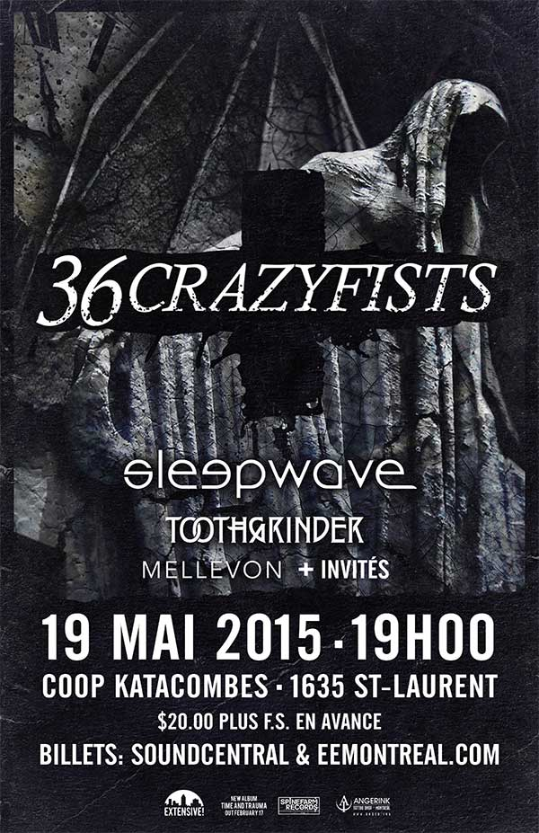36crazyfists-tour