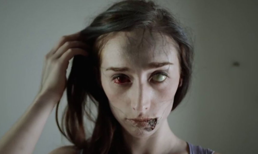Contracted Film