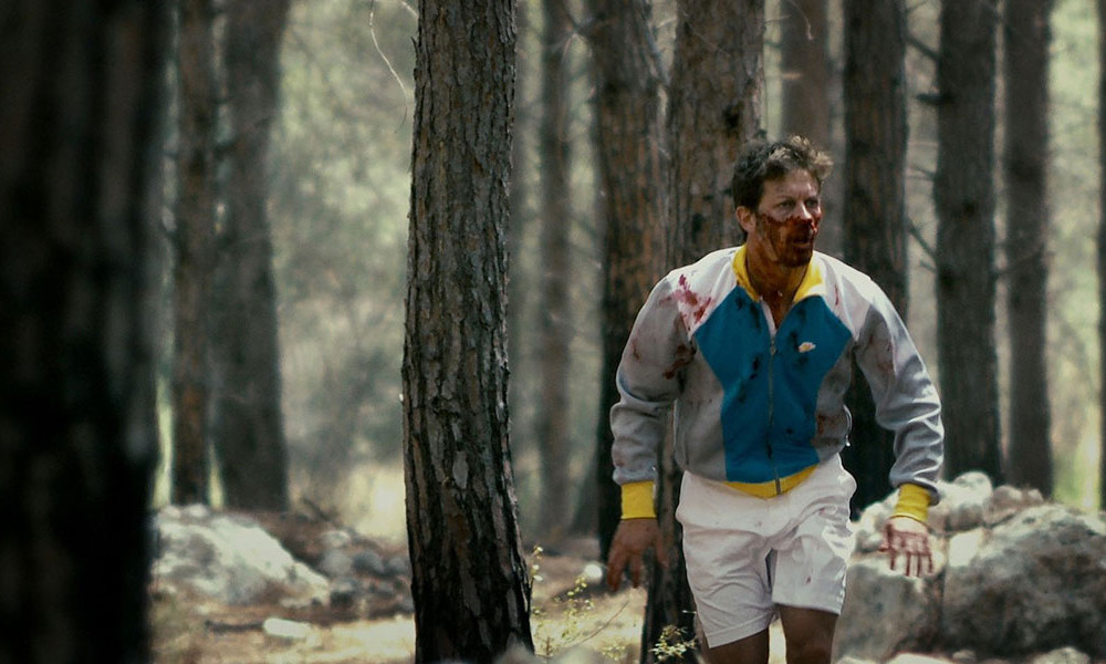 Rabies (Movie review) - Cryptic Rock