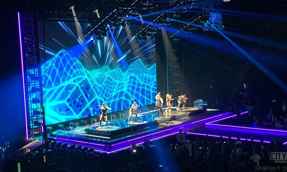 Pentatonix Montreal Concert Review Rachel Platten